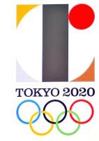 東京オリンピックエンブレム途中案